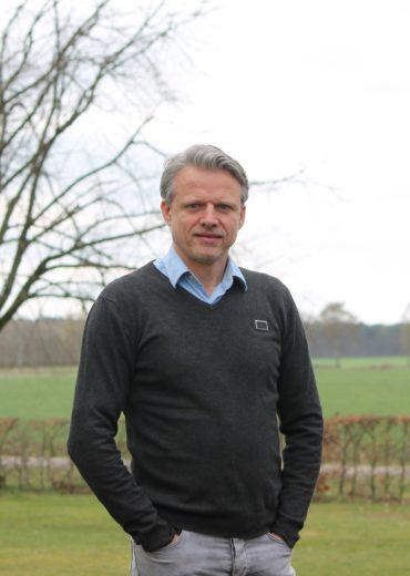 Will van Hoof – Keigroen BV